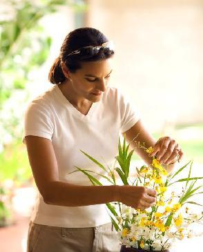 Métodos de conservación de flores cortadas y cuidados esenciales