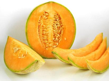Cultivo del melón: temperatura, siembra, riego y recolección