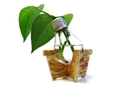 Ideas decorativas y distintas alternativas en recipientes for Ideas decorativas para jardin