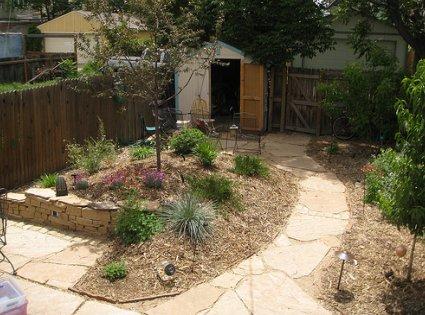 C mo dise ar un xerojard n dise o jardin fertilizantes y for Como disenar un jardin en casa