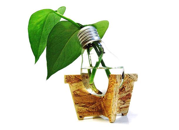 Macetas recicladas una opci n en el jard n macetas flor for Decorar el jardin con cosas recicladas