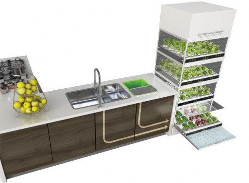 Nano-Kitchen-Garden