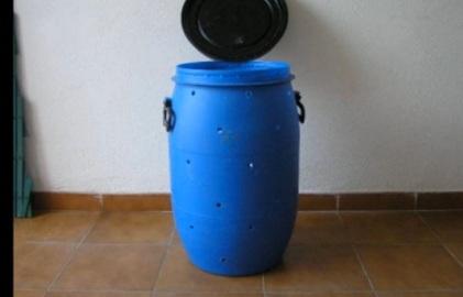 C mo transformar la basura de casa en abono org nico - Hacer abono organico ...