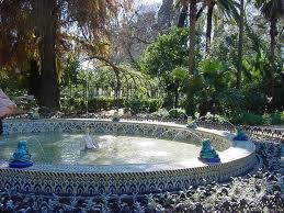 C mo decorar un jard n estilo mediterr neo dise o jardin for Diseno jardin mediterraneo