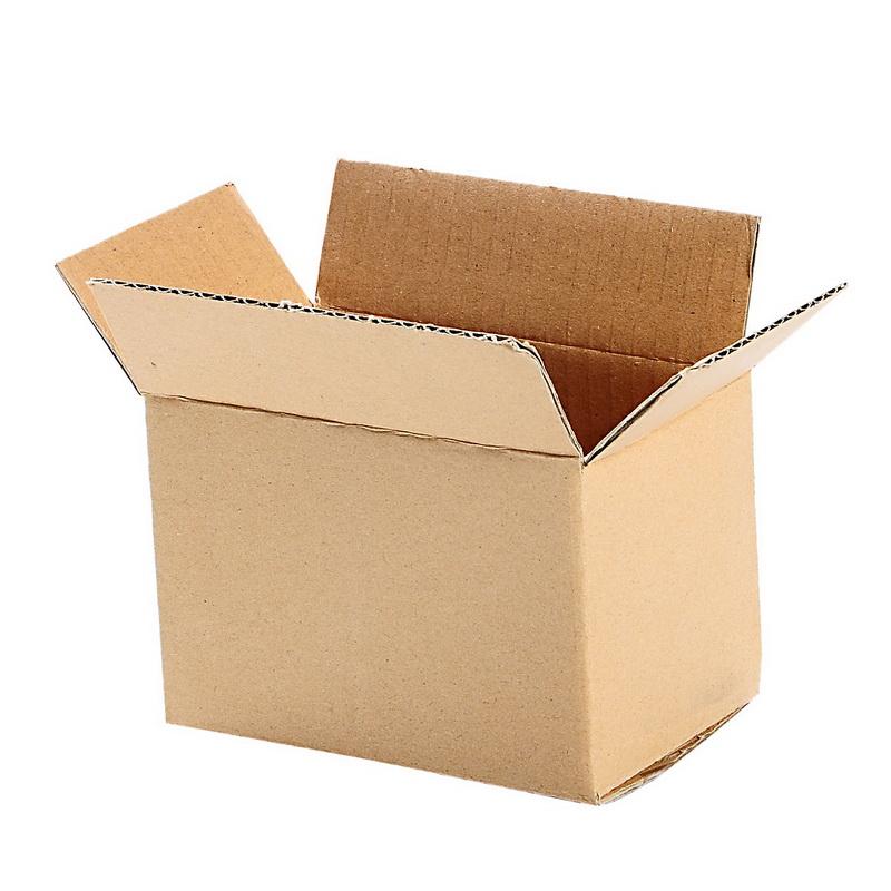 Cómo producir compost usando cajas de cartón