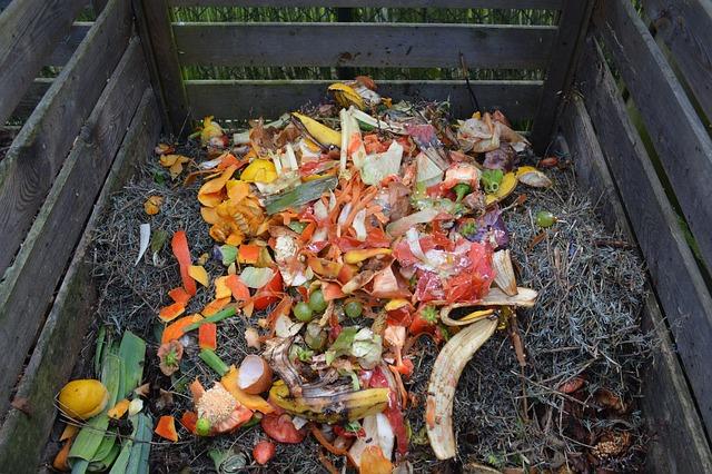 Trucos sencillos para obtener un mejor compost