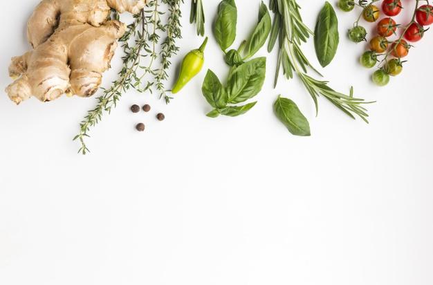 Huerto de Hierbas Aromáticas en tu Jardín