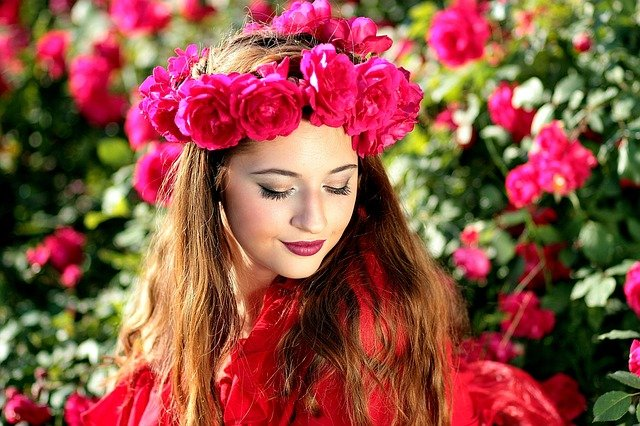 20 Flores de primavera